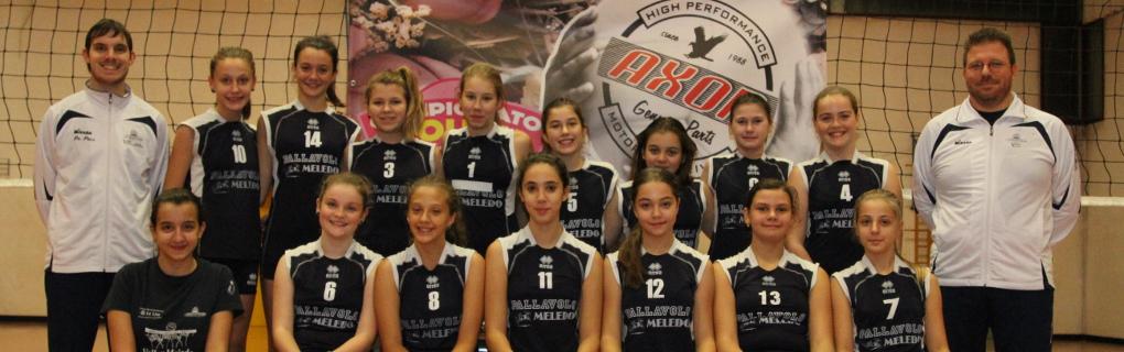 Campionato 2014 /2015